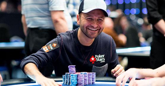 Даниэль Негреану ушёл из PokerStars
