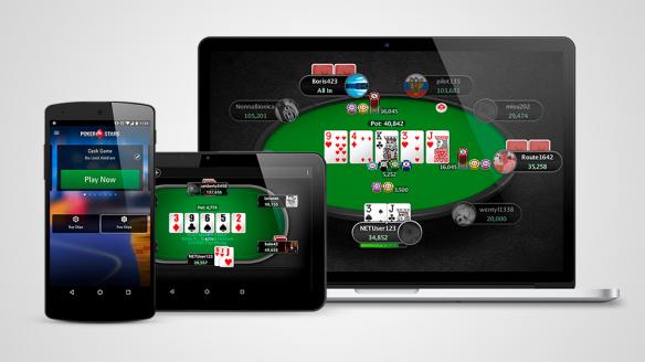 Весь софт для Pokerstars